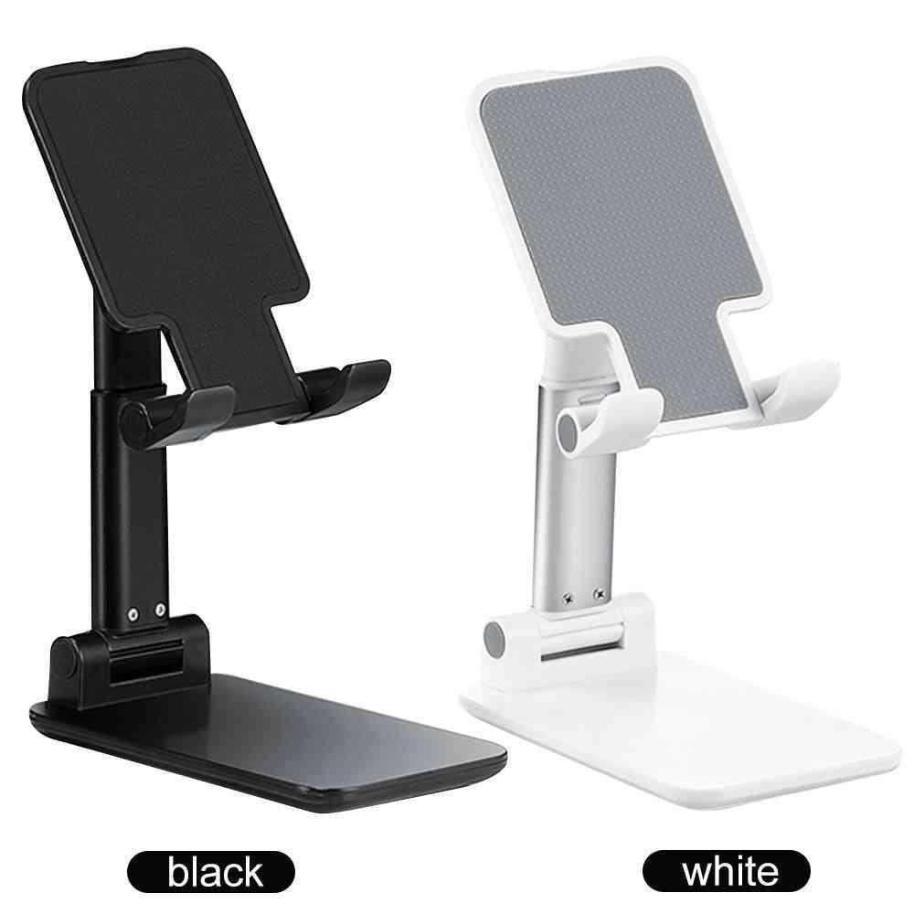 Telescopic Folding Smart Phone, Tablet Stand, Desktop Foldable, Phone Holder