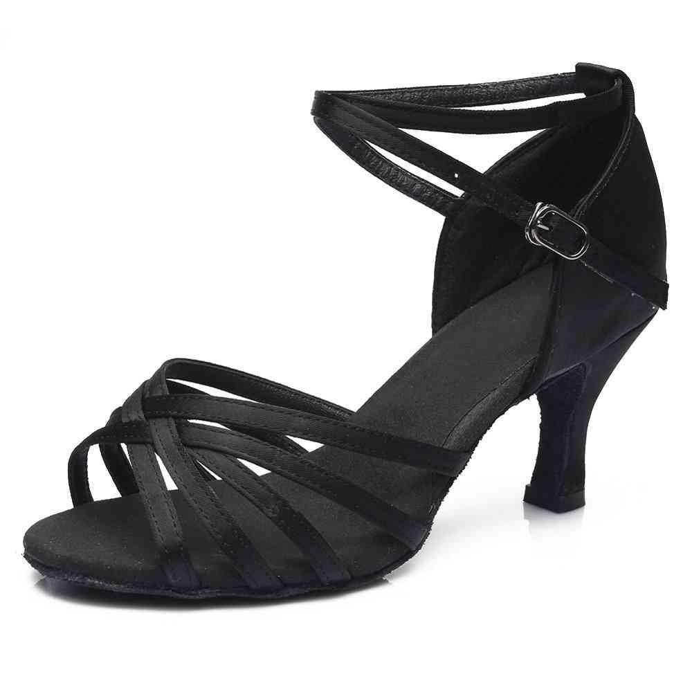 Women Professional Dancing Shoes, Ballroom / Latin Shoe