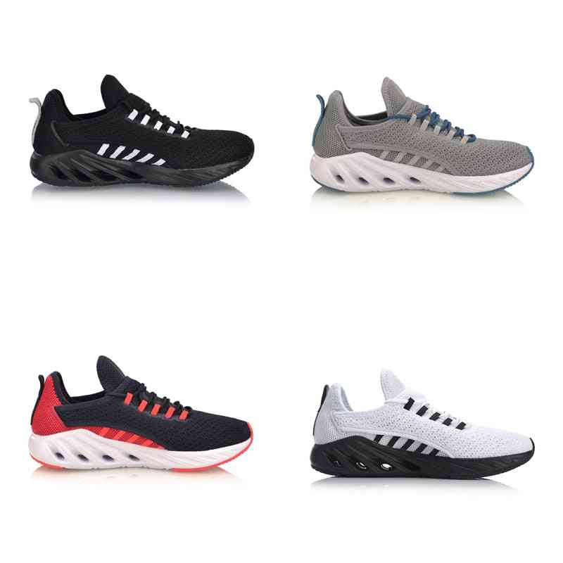 Men Ln Arc Cushion Running Shoes, Breathable Comfort Sport Sneakers Shoe