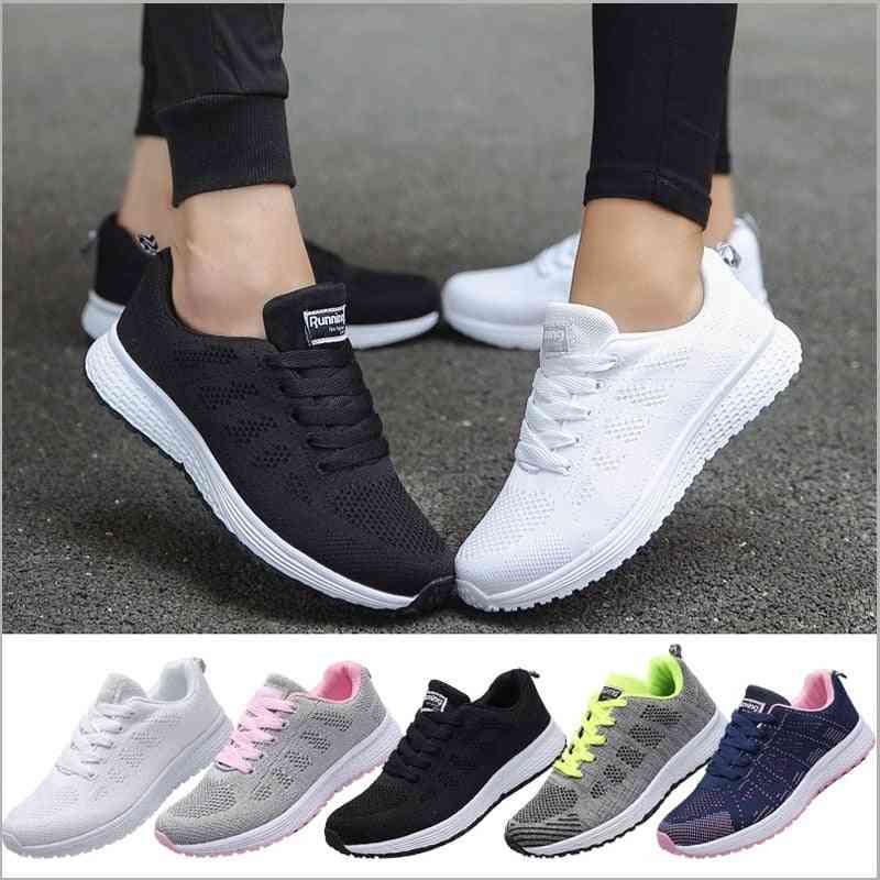 Women Casual Sports Running Shoes