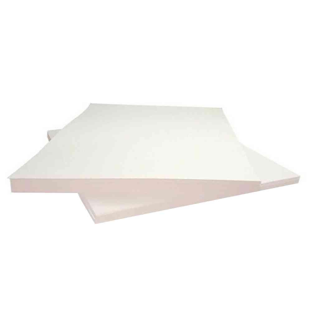 30pcs T-shirt Thermal Printing Transfer Paper