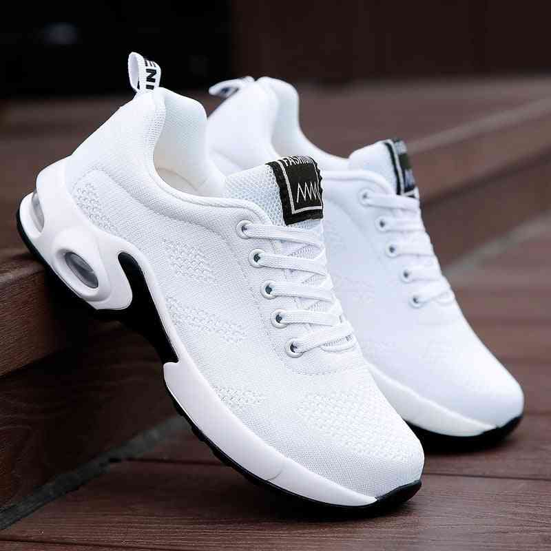 Height Increasing Running Breathable Shoes