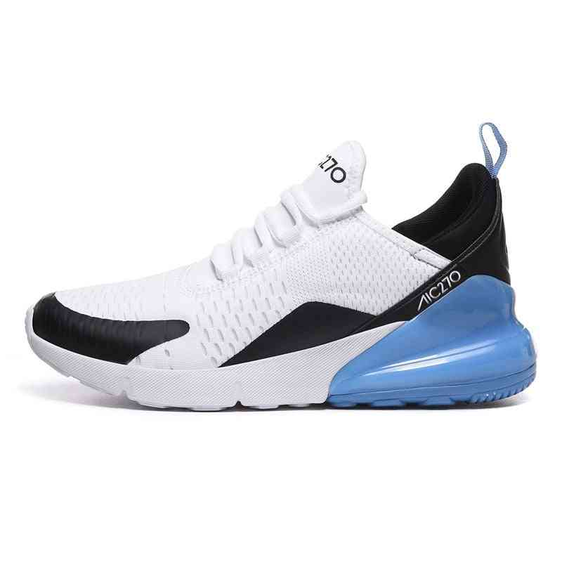 Men Sneakers Breathable Air Mesh Outdoor Sport Training Running Shoes
