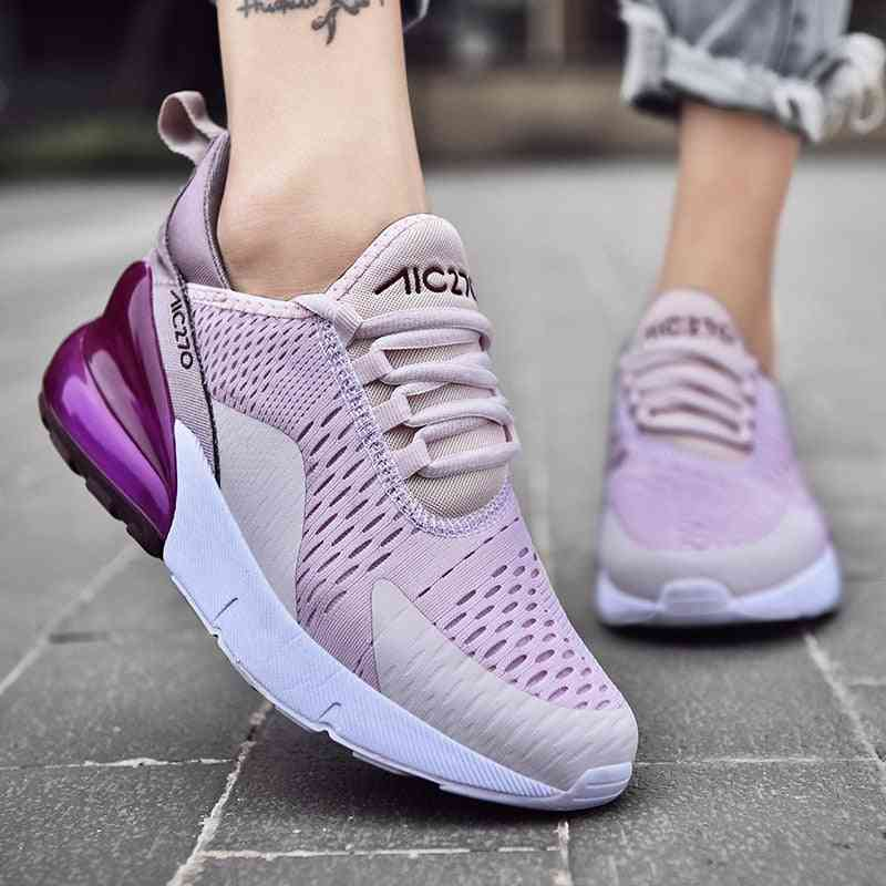 Breathable Running, Gym, Fitness Trainers Sport Shoe