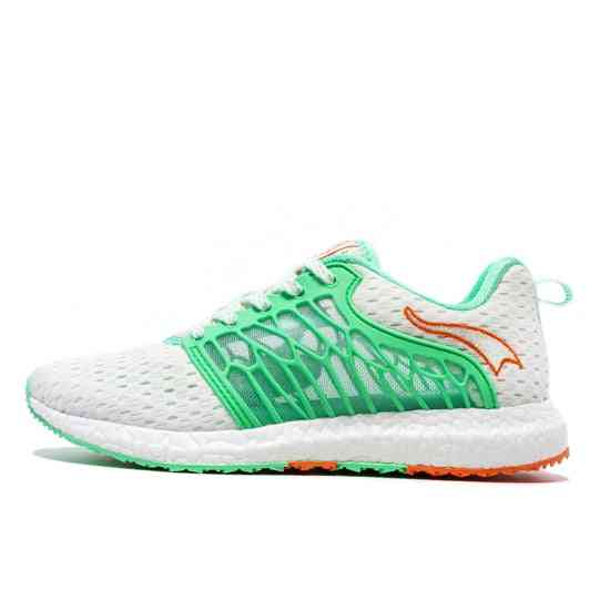 Unisex Breathable Athletic Sports Shoes