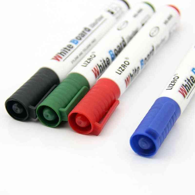 Erasable Whiteboard Marker Pen