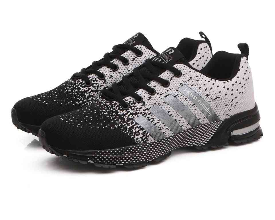 Breathable, Comfortable Outdoor Running/sports Shoes