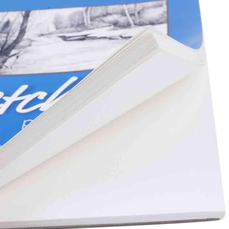 Drawing Paper Sketch Book, Artist Pad