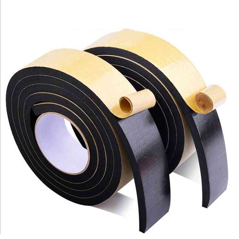 1pcs Strong Adhesive Sponge Mounting One-sided Seal Tape