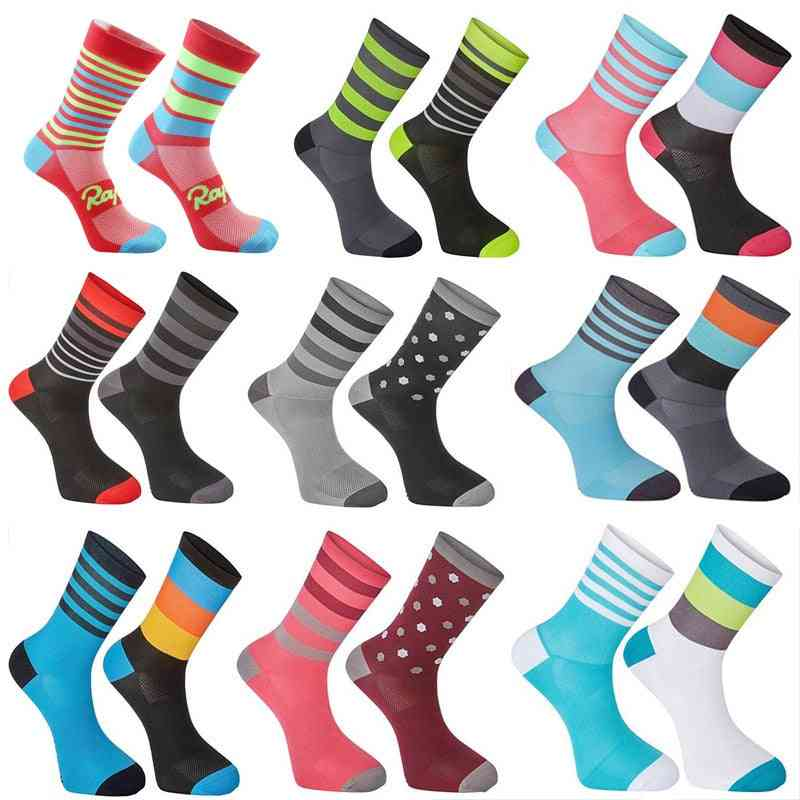 Cycling Socks, Professional Sport Breathable Outdoor Sock