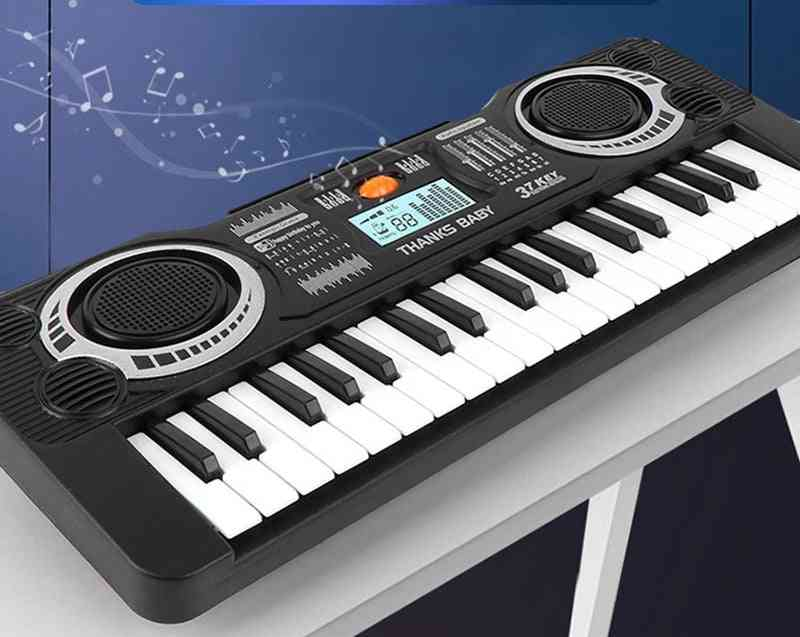 Portable And Digital Electric Piano