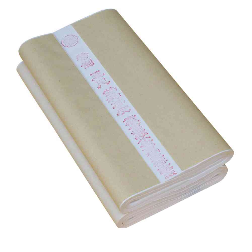 Medium Thick Calligraphy Drawing Paper