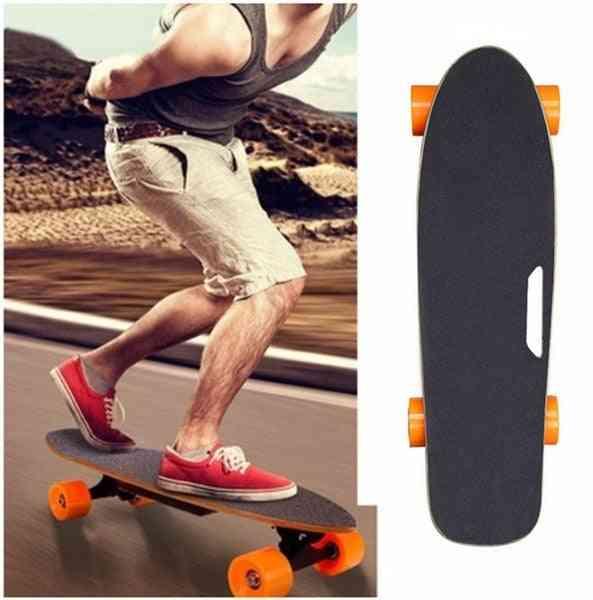 Electric Wireless Remote Controller Skateboard