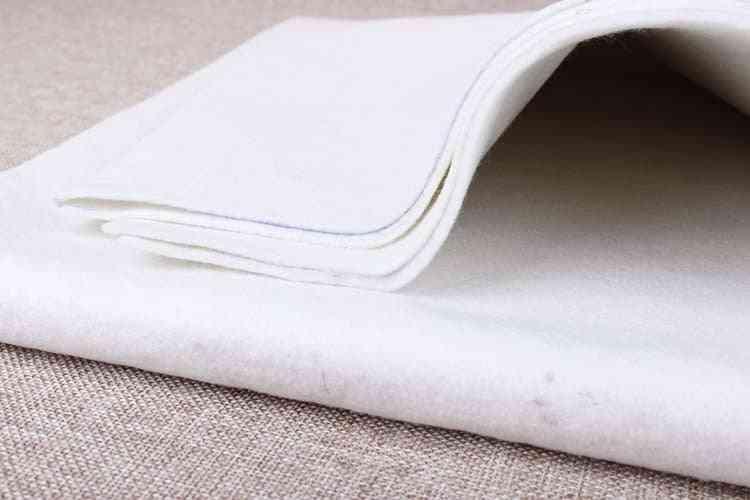 Woolen Blanket Felt For Calligraphy Painting