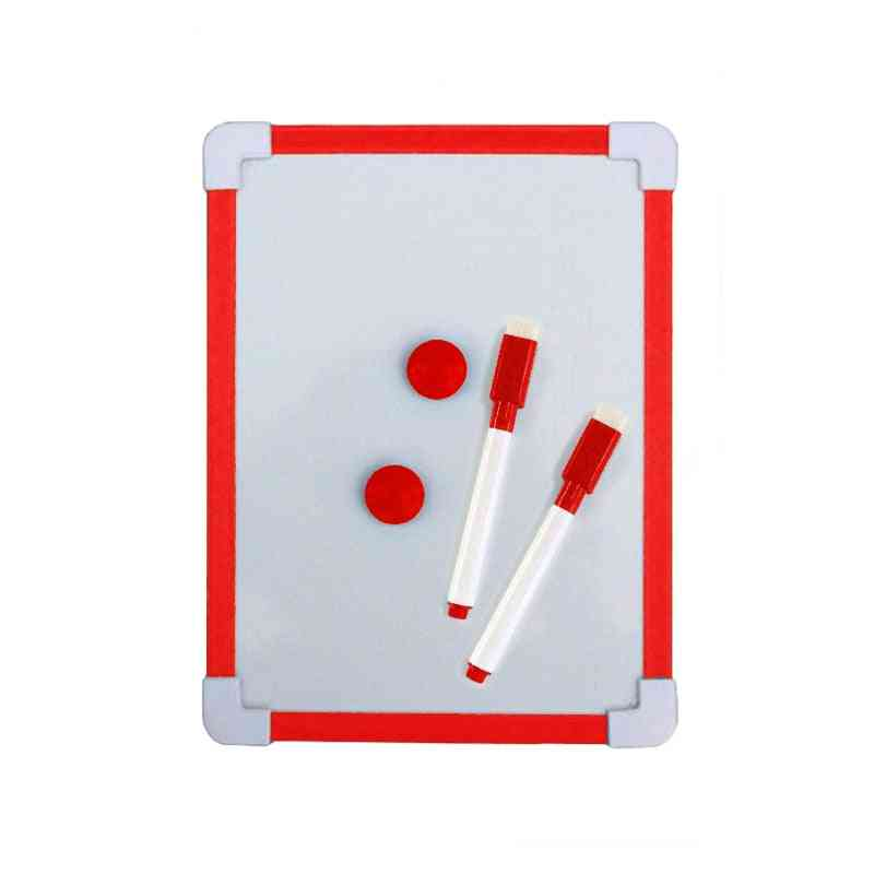 Magnetic Whiteboard With Pen