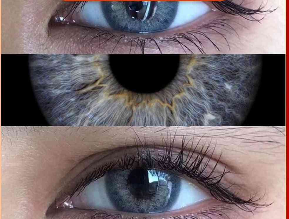 4 Tone Series Coloured Contact Lenses For Eyes