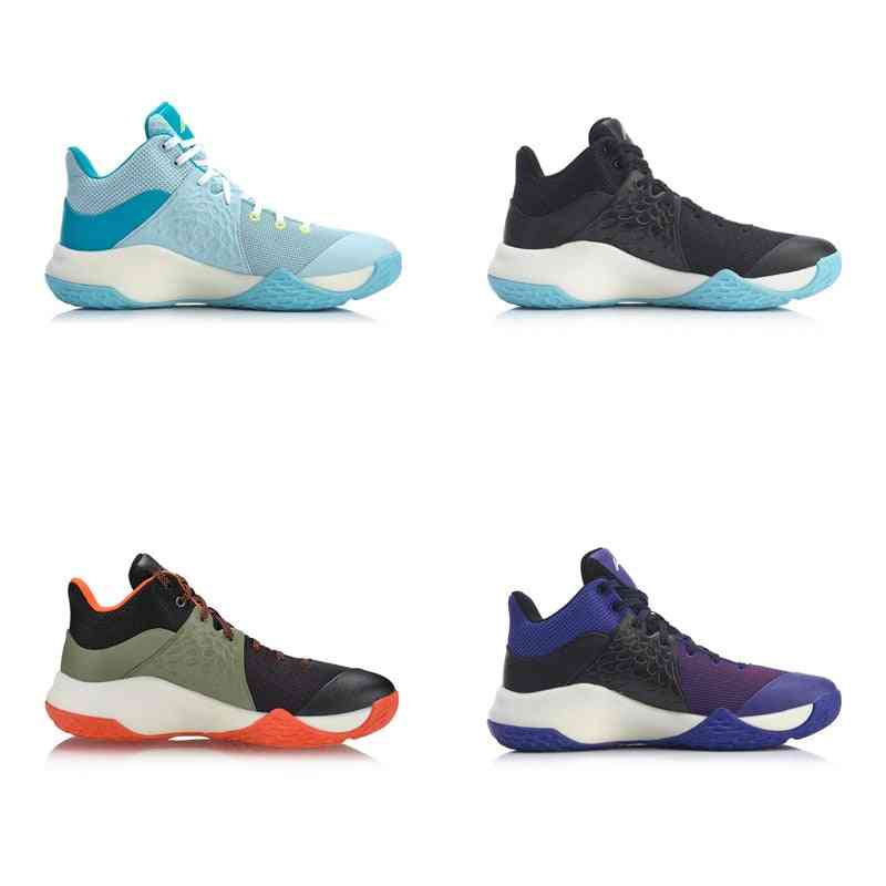 Men Court Basketball Shoes Light Foam Breathable Lining Sport Shoes Sneakers