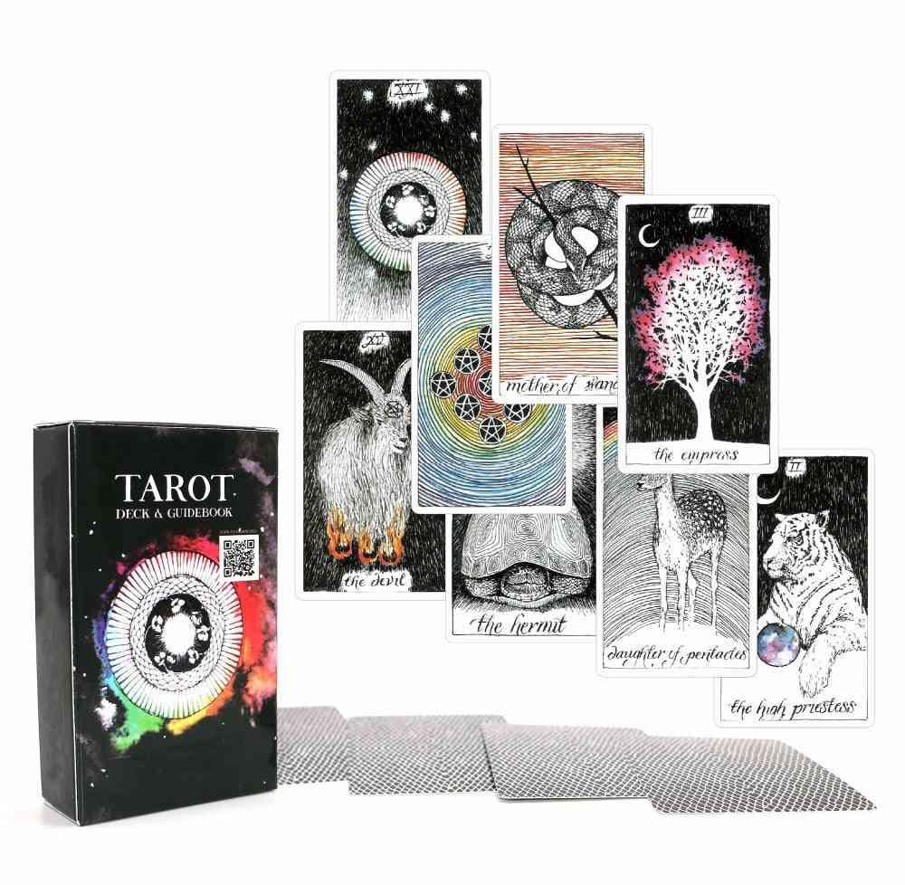 Beautiful Master Grade Design Tarot Cards