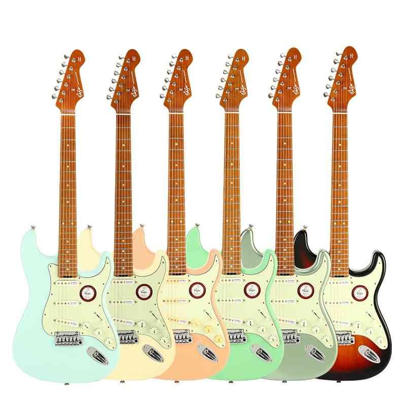 Guitars Ste Standard Stainless