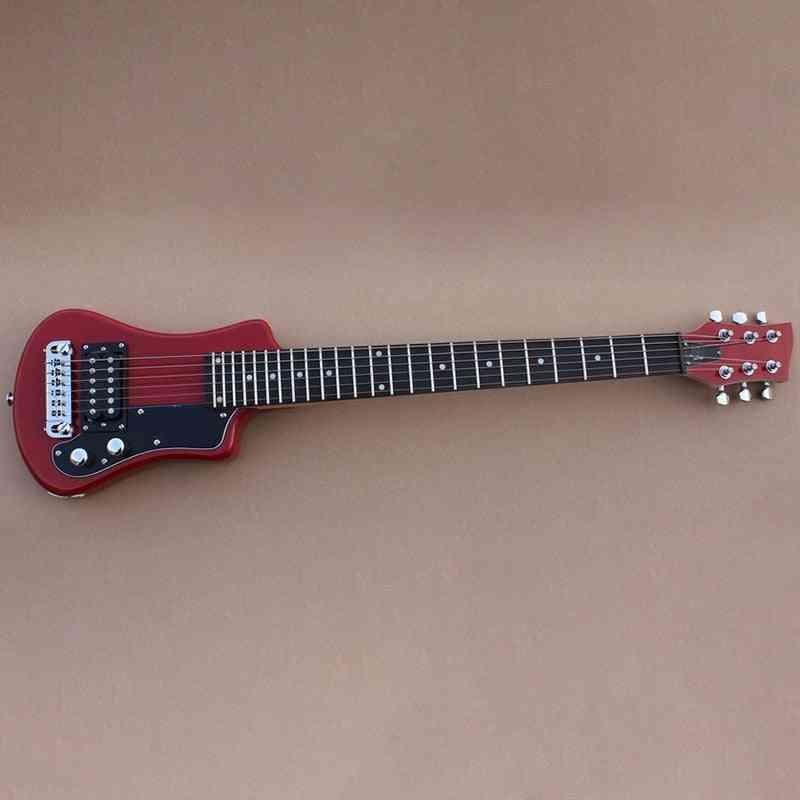 Good Quality Mini Electric Guitar
