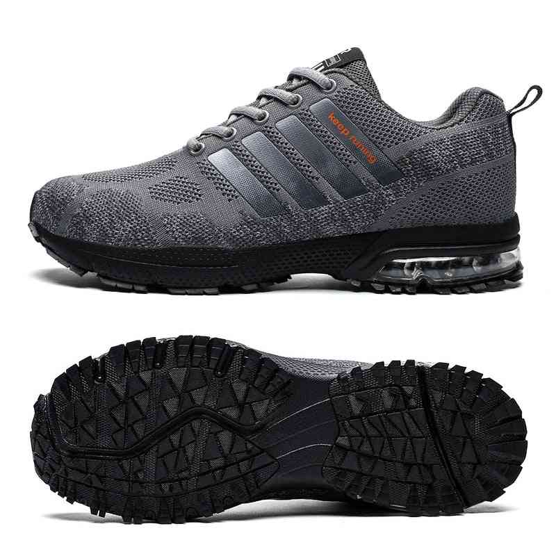 Men Breathable Golf Shoes, Outdoor Lightweight Sneakers
