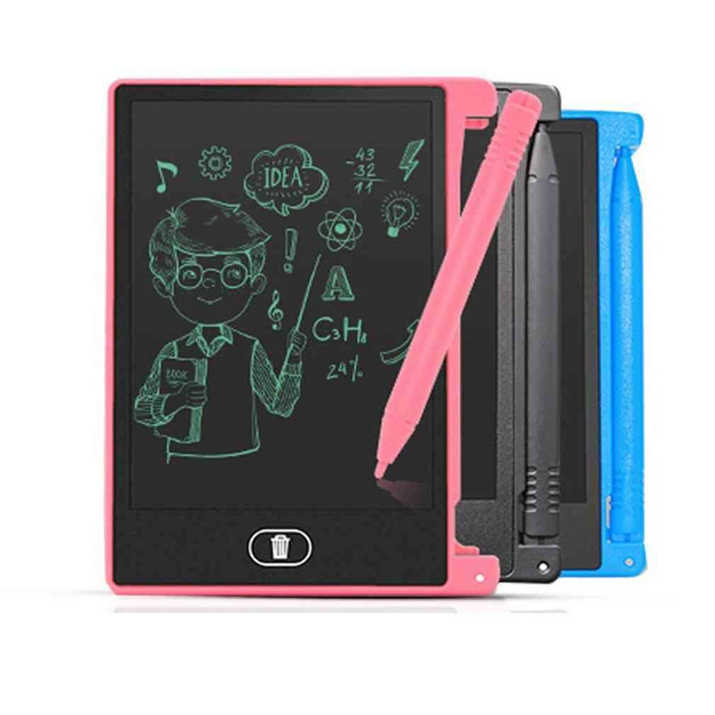 Writing Board, Digital Lcd Notepad