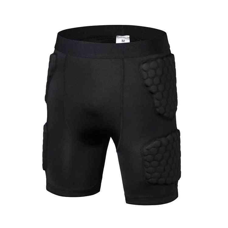 Men's Padded Shirt, Training Vest & T-shirt Short Set