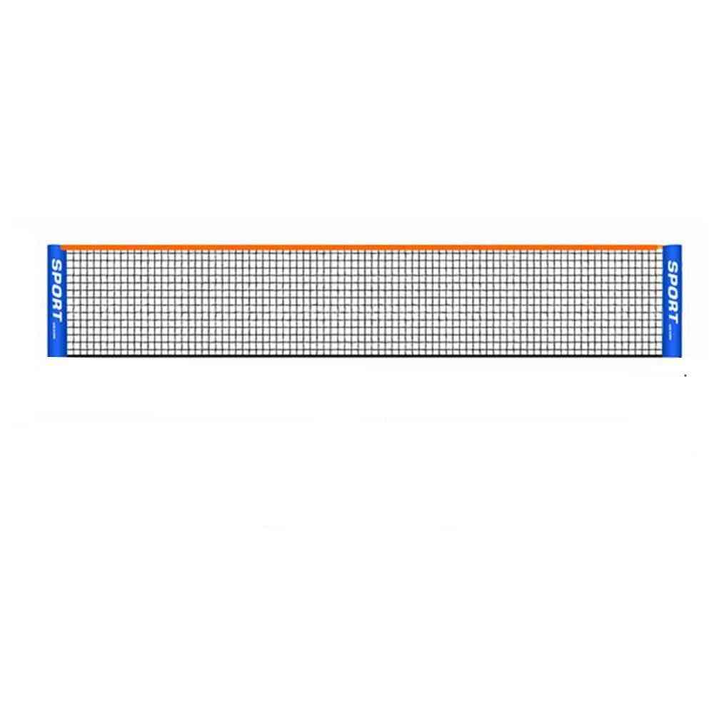 Portable Tennis Training Net