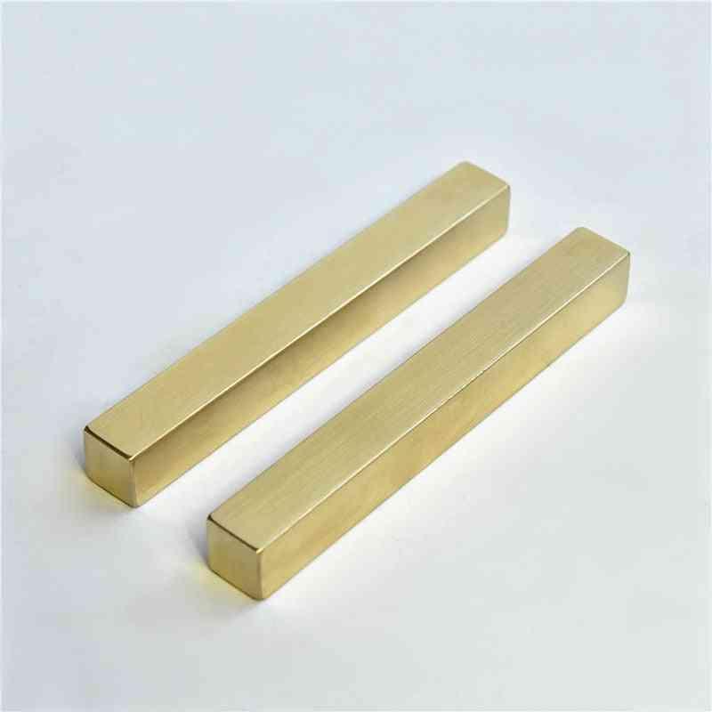 High Grade Metal Paperweight