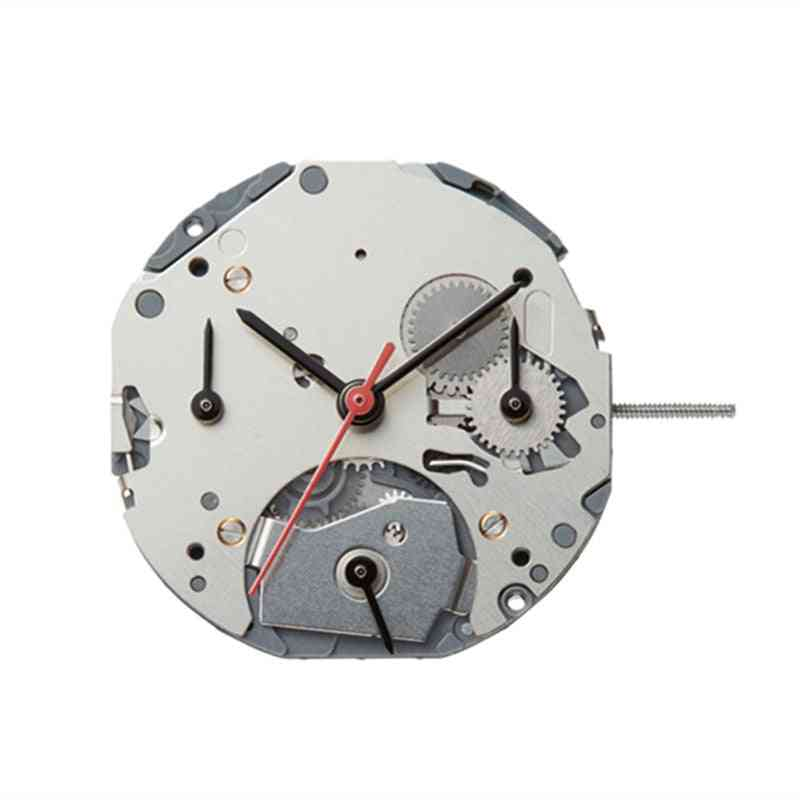 Watch Accessories, Japan Original New Movement Multi-functional Six-pin