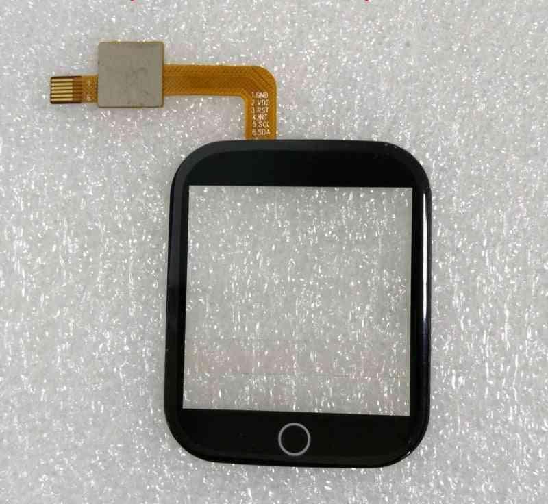 Touch Glass Screen, Kids Tracker Watch