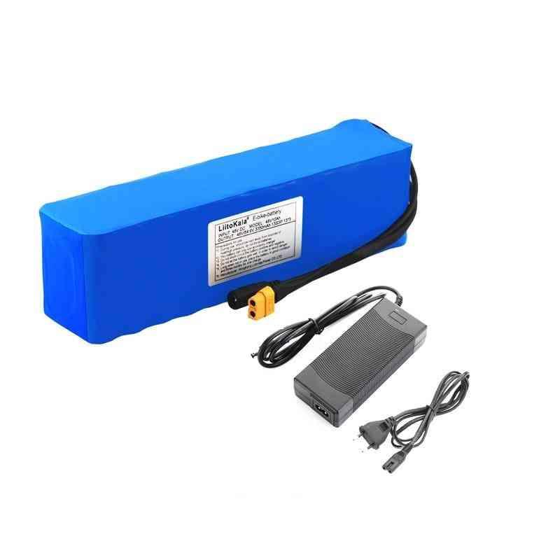 E-bike Li-ion Bike Battery Pack