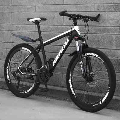 Mountain Bike 21/24/27/30 Speed Cross Country Bicycle