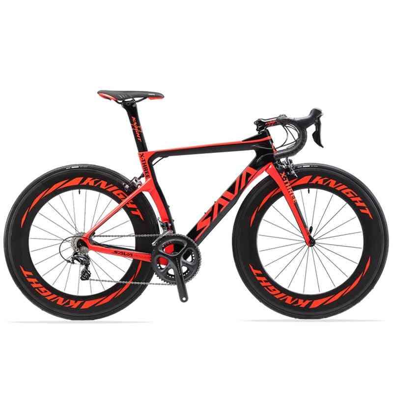 700c Carbon Racing Road Bicycle