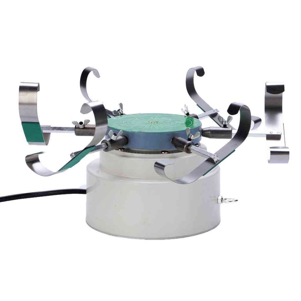 110v Mechanical Watch Test Winder, Automatic Watches Testing Repairing Tools