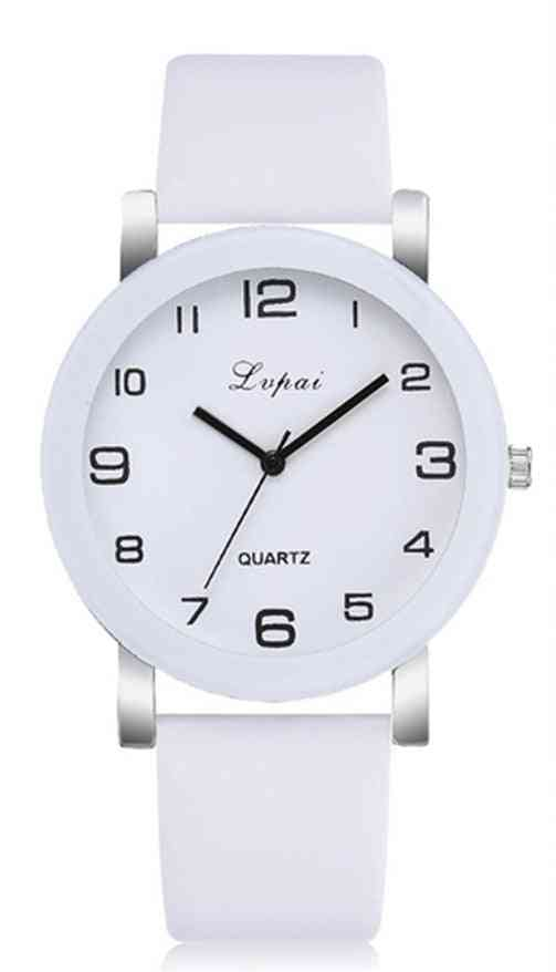 Quartz Watches, Luxury Bracelet, Ladies Dress Creative Clock