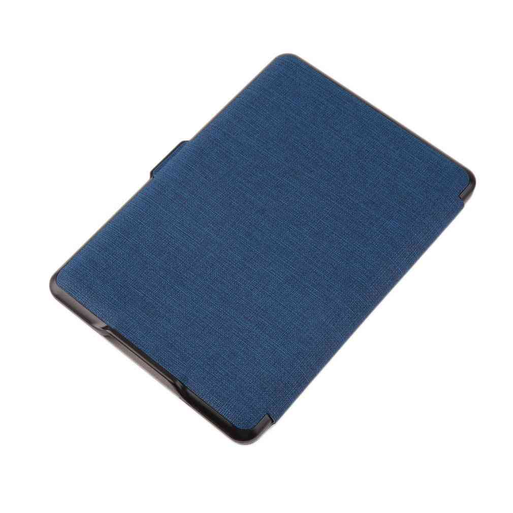 Magnetic Pu Leather Protective Case Cover