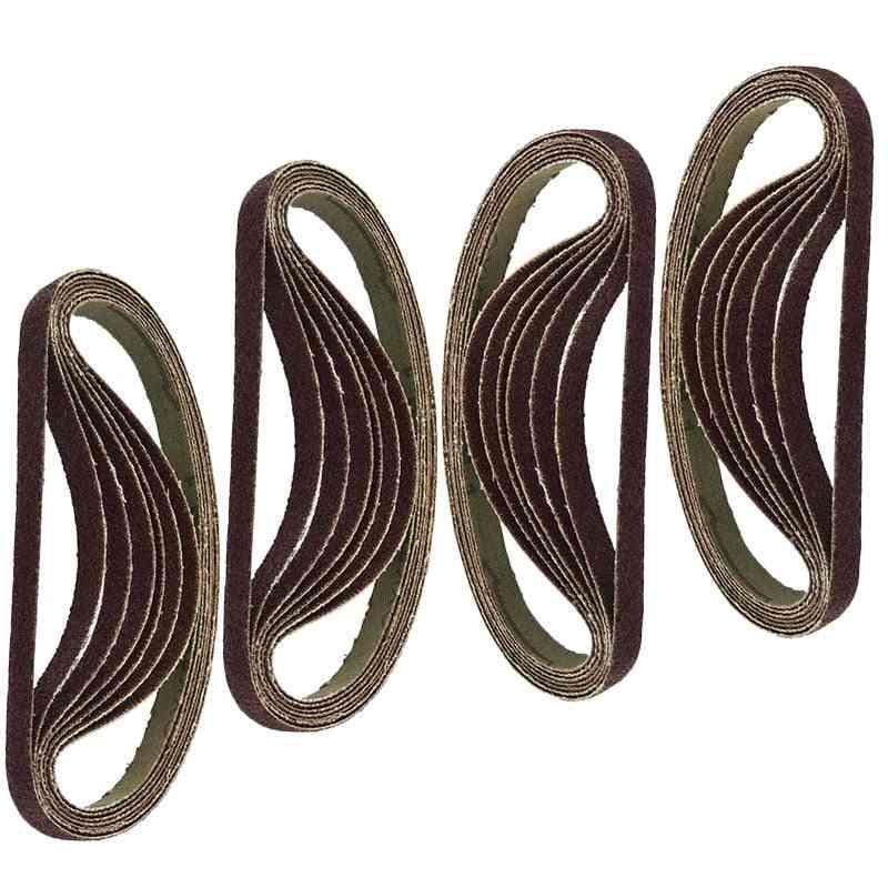 Air Finger Sander Abrasive Sanding Belt
