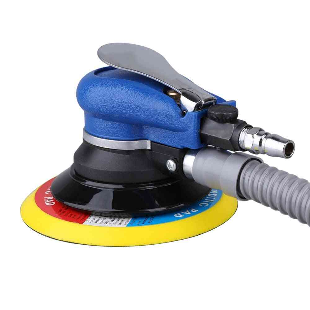 Polisher Machine Variable Speed Car Paint Care Tool