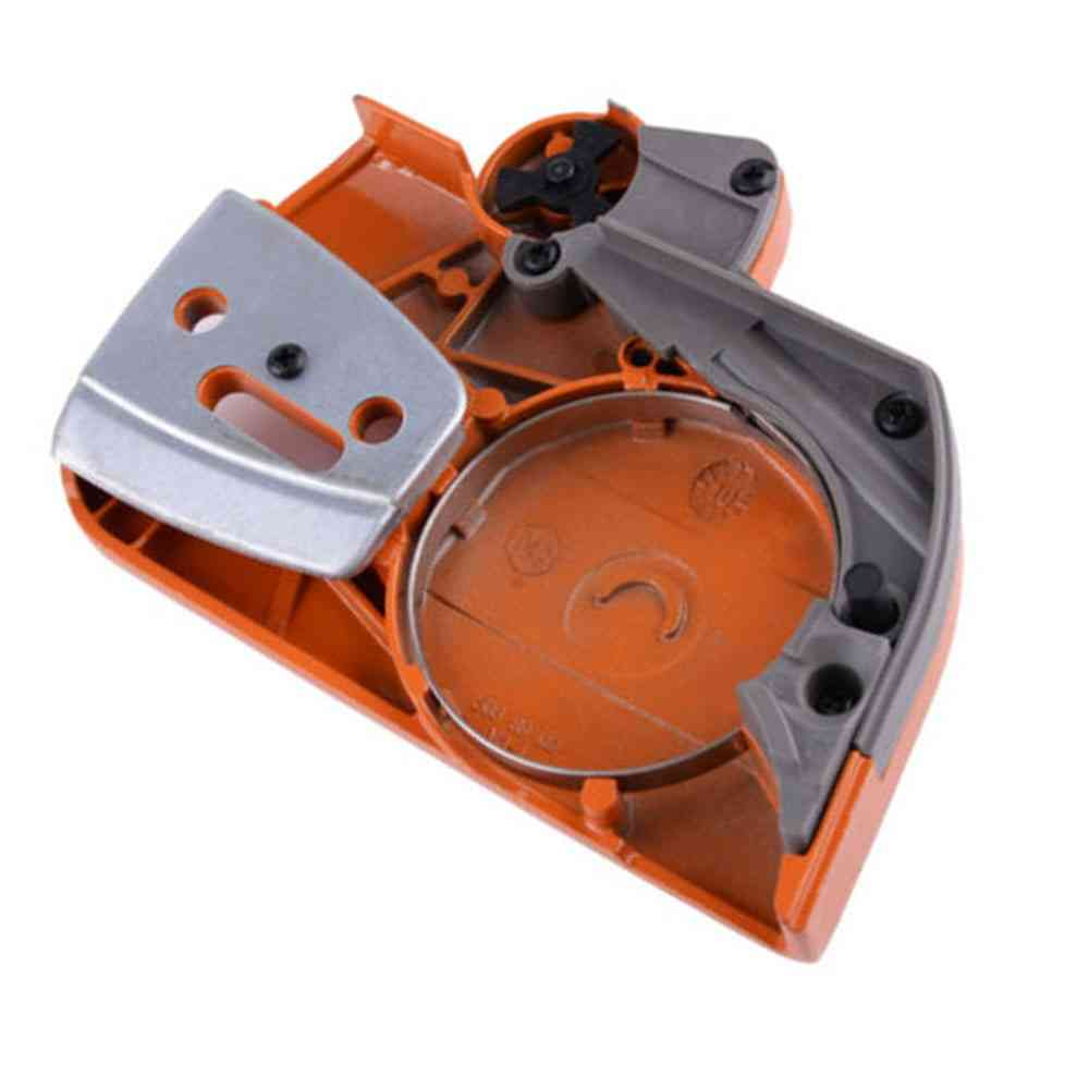 Sprocket Cover For Husqvarna Replacement Chainsaw Part Engine Accessories Tool