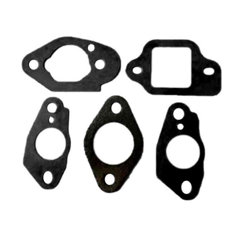 Carburetor Gaskets Kit For Honda Motor Engine Accessories Garden Tool