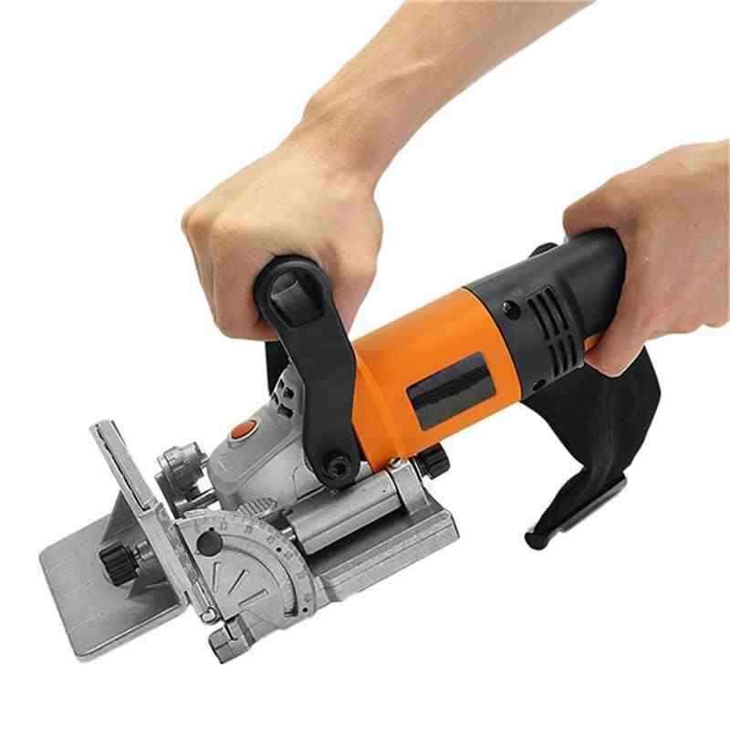 Woodworking Tenoning Machine