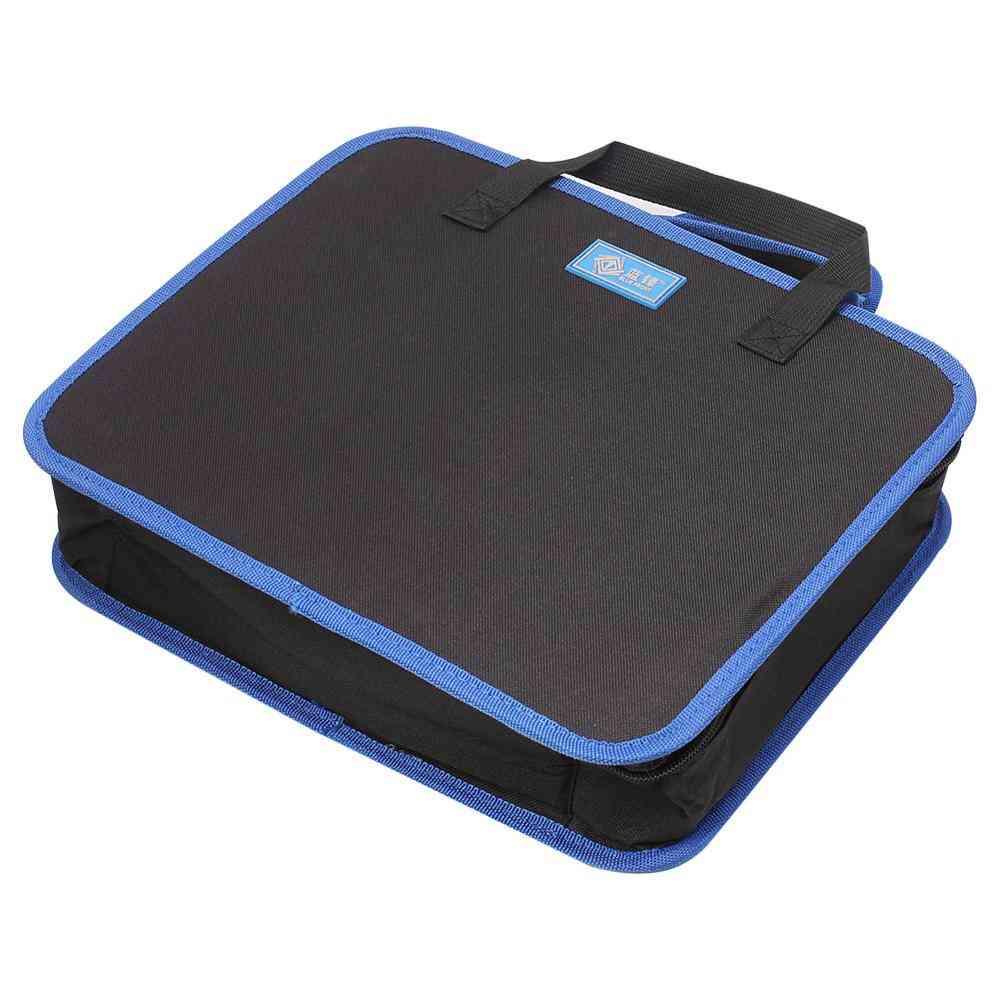 Multi Function Electrician Tool Storage Bag