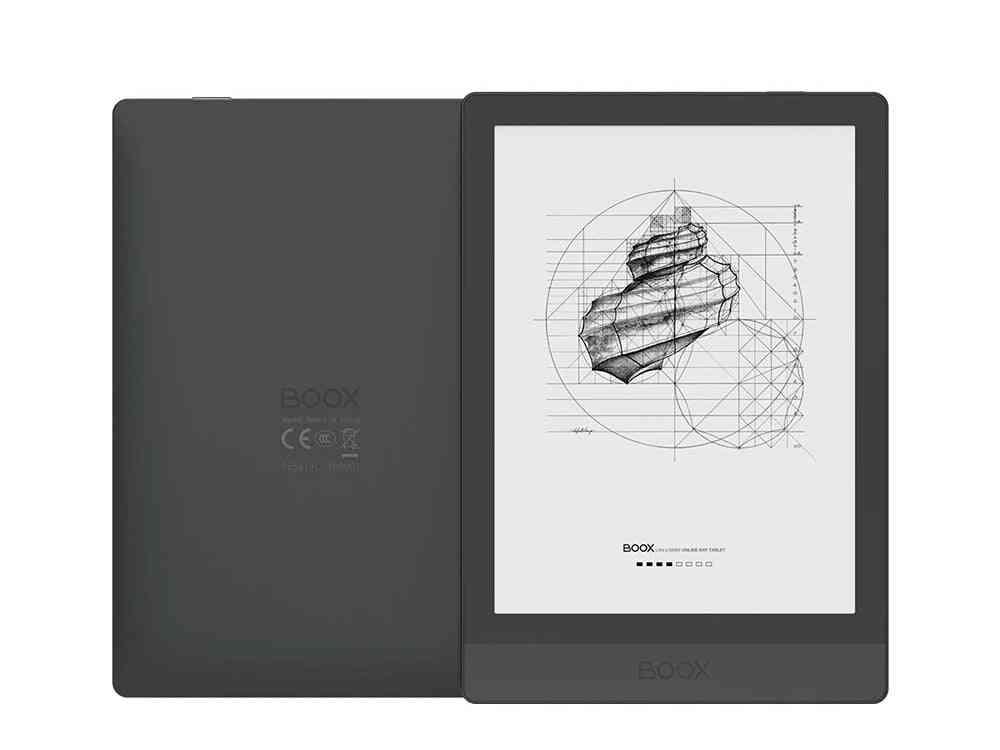 Portable E Book Reader And Case