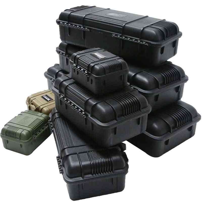 Safety Instrument Tool Protective, Waterproof, Shockproof Toolbox