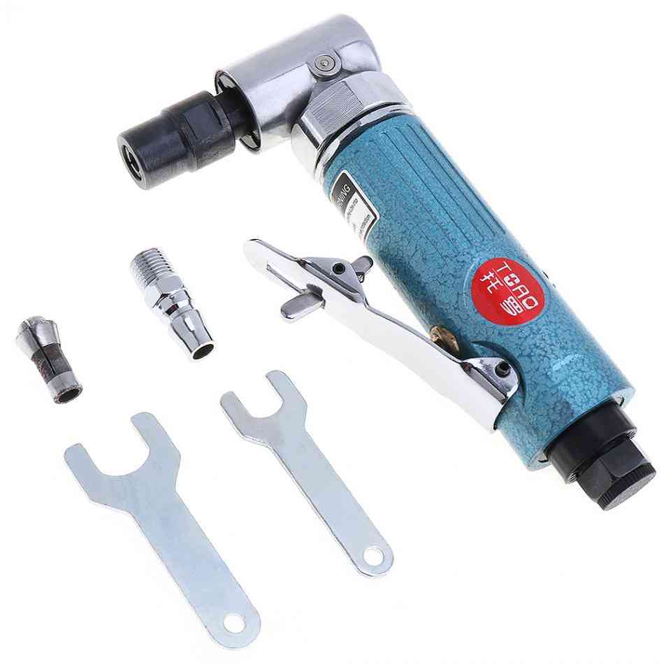 Pneumatic Angle Die Grinder Tools For Woodworking