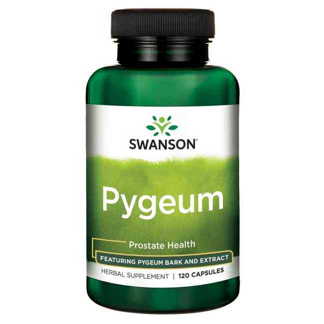 Swanson-pygeum Prostate-health