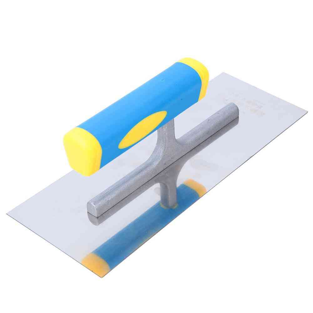 Professional Plastering Trowel For Multi-finish/skimming/renders