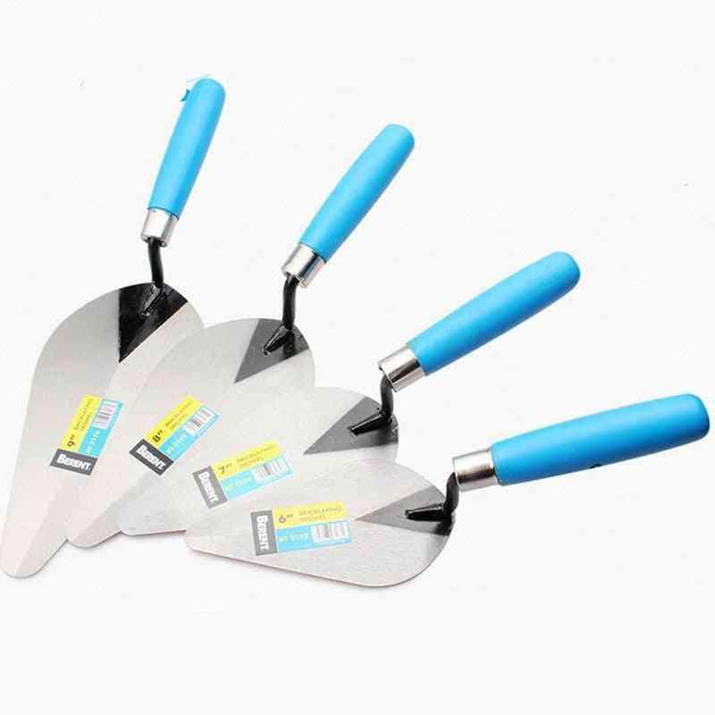 Professional Concrete Vibration Trowel Scraper Tools For Plaster