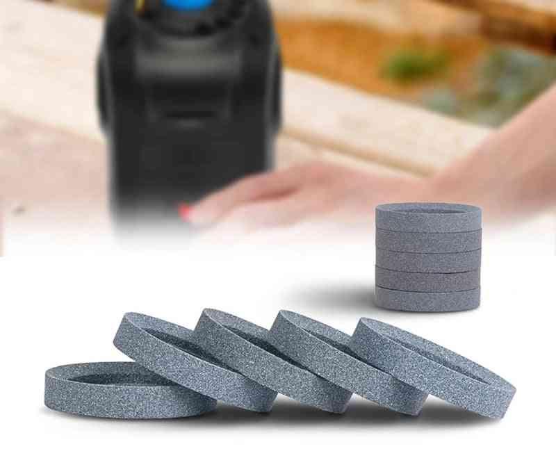 Drill Sharpener Grinding Disc, High Speed Household Machine, Bit Grinding Tool